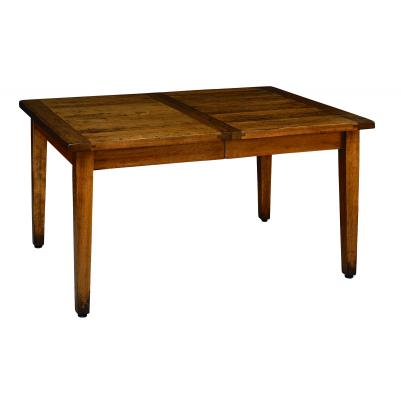 Wooden Canterbury Table