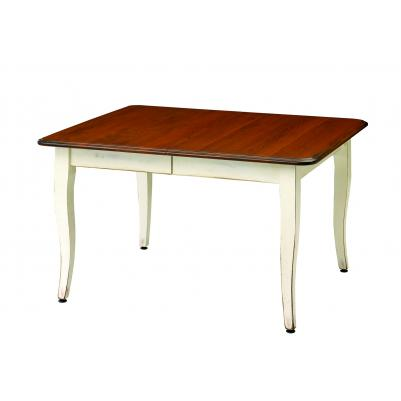 Wooden Provence Table