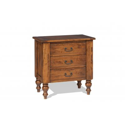 Canyon Creek Bedside Chest