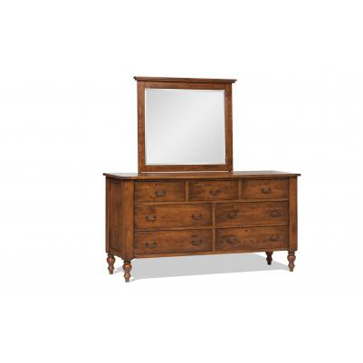 Canyon Creek Triple Dresser