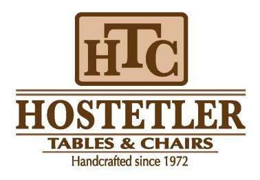 Hostetler Tables and Chairs Logo